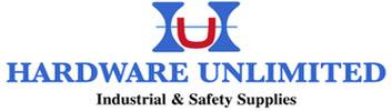 HARDWARE | UNLIMITED Logo